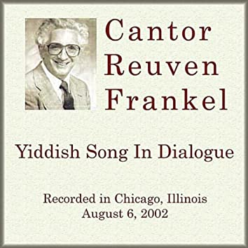 Yiddish Song In Dialogue