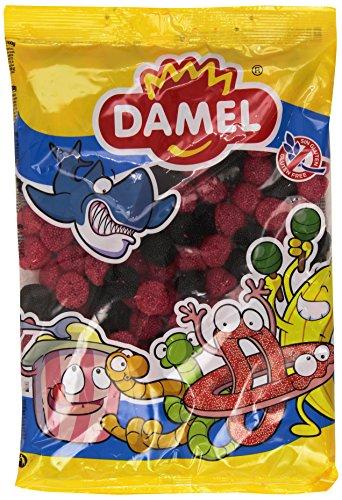 Damel Moras, 1kg