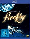 Firefly - Die komplette Serie [Alemania] [Blu-ray]