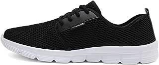 SKLT Women Running Shoes White Black Sneakers Non Slip Durable Ladies Trainers Jogging Walking Fitness Sport Shoes Comfort