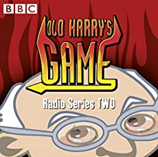 Old Harry's Game - Volume Two