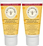Burt's Bees Baby 100% Natural Origin Diaper Rash Ointment - 3 Ounce...