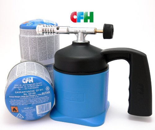 CFH Löt- und Gasgeräte -  Lötlampe