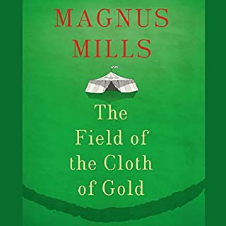 The Field of the Cloth of Gold cover art