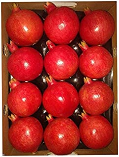 Pomegranate Fresh | Premium Quality | Cleaned & Sanitized | Ready to Eat | Good Source of Vitamin A, C & E | Anti-Oxidant...