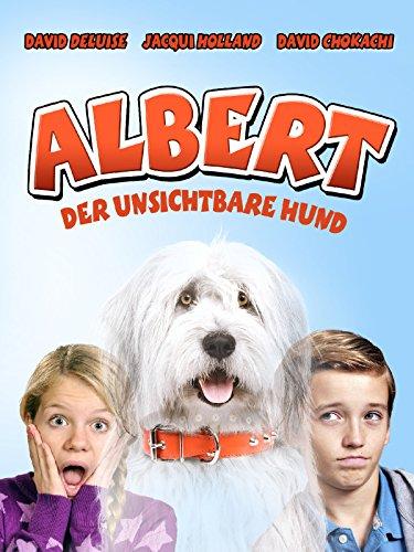 Albert: Der unsichtbare Hund