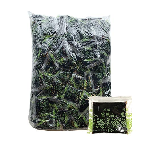 伊豆河童 沖縄産黒糖使用 黒蜜 業務用 200入り ところてん あんみつ用たれ