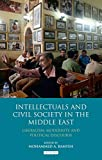 Intellectuals and Civil Society in the Middle East: Liberalism, Modernity and Political Discourse (Library of Modern Middle East Studies) - Mohammed A. Bamyeh