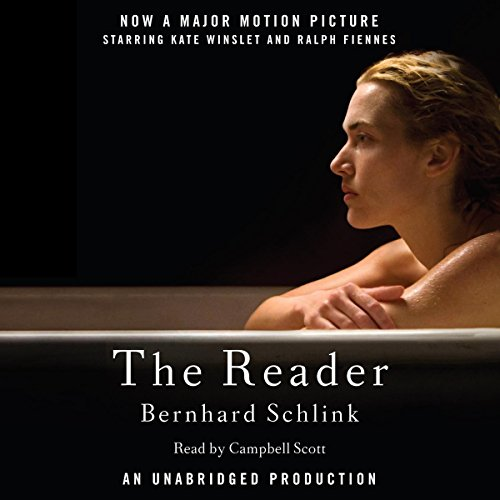 The Reader cover art