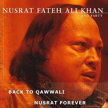 Back to Qawwali / Nusrat Forever