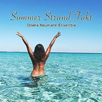 Sommer Strand Takt
