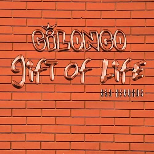 Cilongo