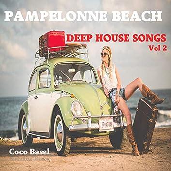 Pampelonne Beach: Deep House Songs, Vol. 2