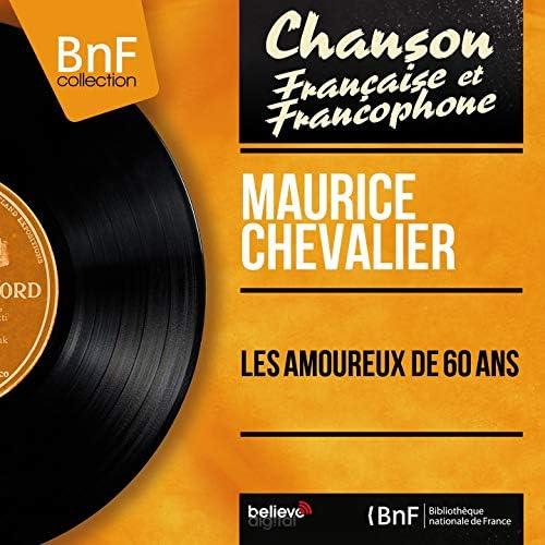 Maurice Chevalier feat. Jo Moutet Et Son Orchestre