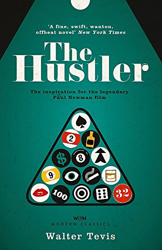 The Hustler (W&N Modern Classics)
