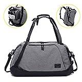 ITSHINY Sporttasche für männer Frauen, Umhängetasche für das Fitnessstudio, Reiserucksack,Gym...