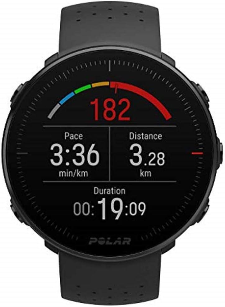 Reloj deportivo Polar Vantage M
