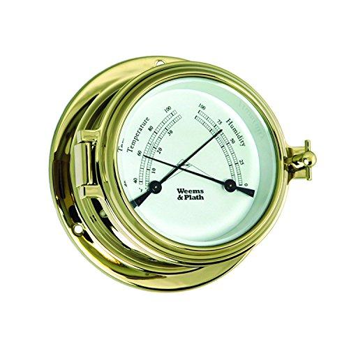 Weems et Plath Endurance II 105 Comfortmeter Laiton