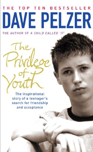 The Privilege of Youth: The Inspirational Story of a Teenager's Search for...
