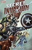 Secret Invasion (Marvel Paperback) (German Edition)