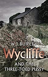 Books Set in Cornwall: Wycliffe and the Three Toed Pussy (Wycliffe #1) by W.J. Burley. Visit www.taleway.com to find books from around the world. cornwall books, cornish books, cornwall novels, cornwall literature, cornish literature, cornwall fiction, cornish fiction, cornish authors, best books set in cornwall, popular books set in cornwall, books about cornwall, cornwall reading challenge, cornwall reading list, cornwall books to read, books to read before going to cornwall, novels set in cornwall, books to read about cornwall, cornwall packing list, cornwall travel, cornwall history, cornwall travel books