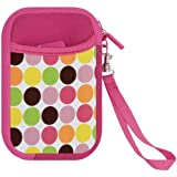Macbeth Collection MB-NS9GS Shoot-n-Share Case (Sunrise Gumball), (Pink)