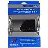 シマノ(SHIMANO) ブレーキケーブルセット ロード用 ホワイト Y8YZ98020
