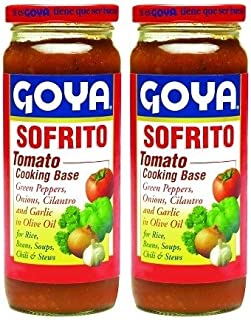 Best goya sofrito tomato cooking base Reviews