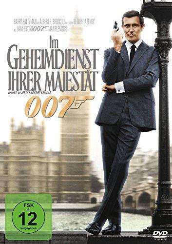 James Bond 007 - Im Geheimdienst Ihrer Majestät