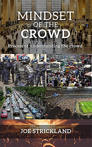 Mindset of the Crowd: Process of Understanding the Crowd (English Edition)