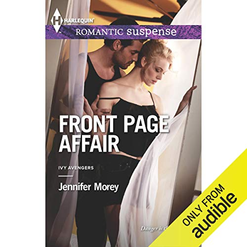 Front Page Affair cover art