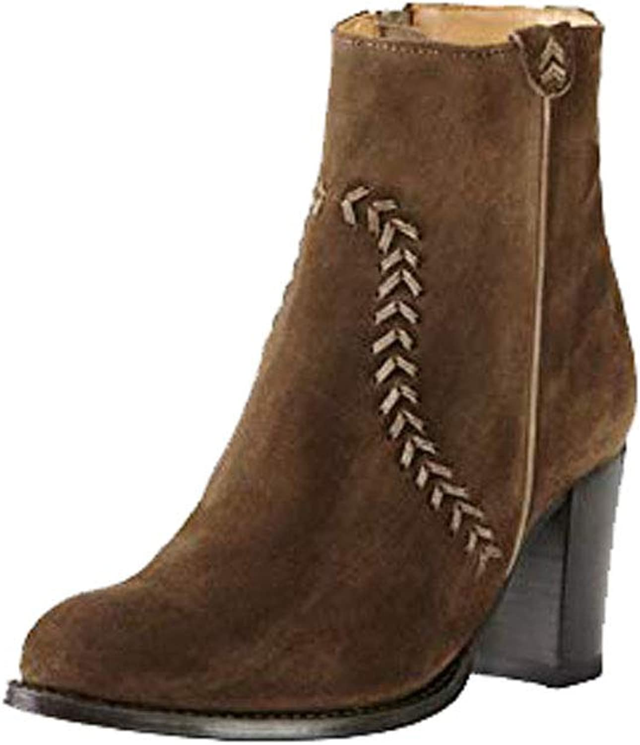 Ariat Women's Two24 Collection Sonya Ankle Bootie