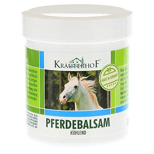 Preisvergleich Produktbild Pferdebalsam Kräuterhof 100 ml