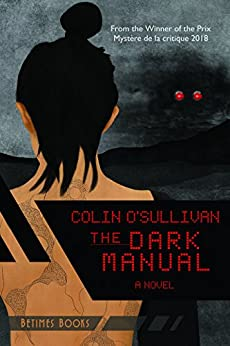 The Dark Manual by [Colin O'Sullivan]