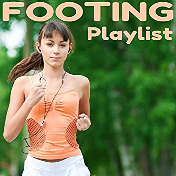 The Footing Playlist