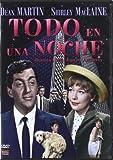Todo en una noche DVD 1961 All in a Night's Work