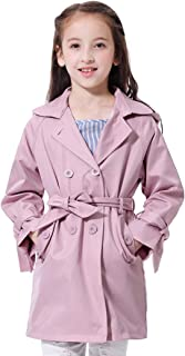 Best girls trench coat Reviews