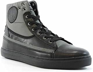 Kenneth Cole Men's Done-Zo Ankle-High Leather Fashion Sneaker