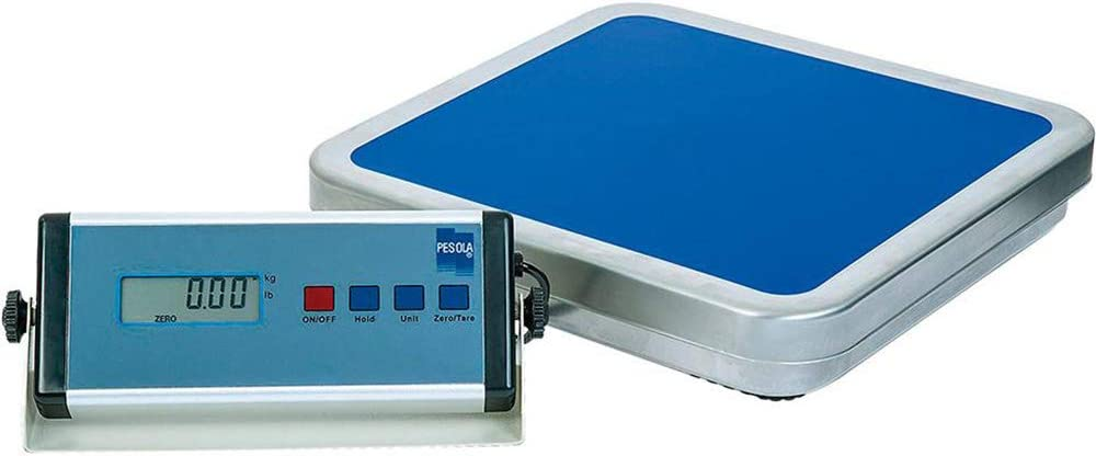 New product Pesola Limited time for free shipping All-Purpose Platform Scale x 10g 30kg