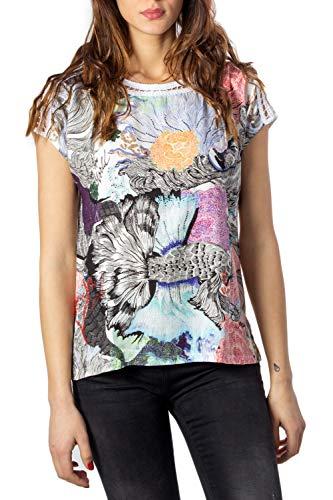 Desigual T-Shirt Mujer