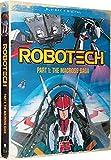RoboTech: Part 1 - The Macross Saga - Blu-ray + Digital