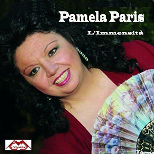 Pamela Paris