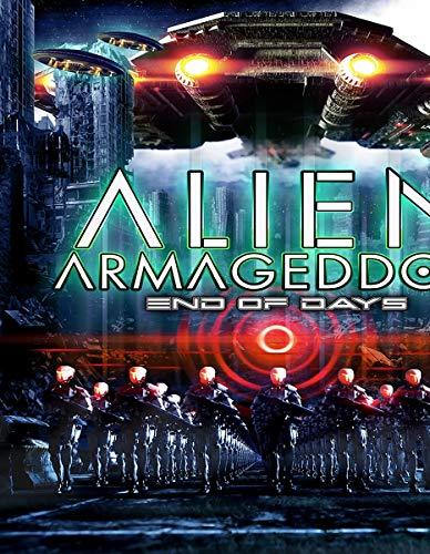 Alien Armageddon [Reino Unido] [DVD]