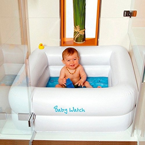 Happy People Baby planschbecken Wehncke Watch Piscinas, Color Blanco