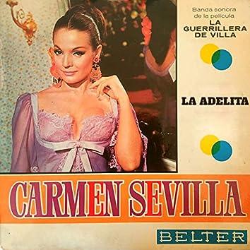 """La Adelita (Banda Sonora De La Pelicula """"La Guerilla De Villa"""")"""