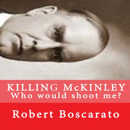 Killing McKinley audiobook cover art