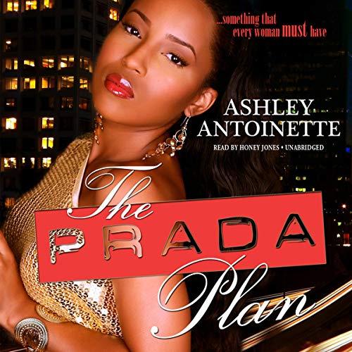The Prada Plan cover art
