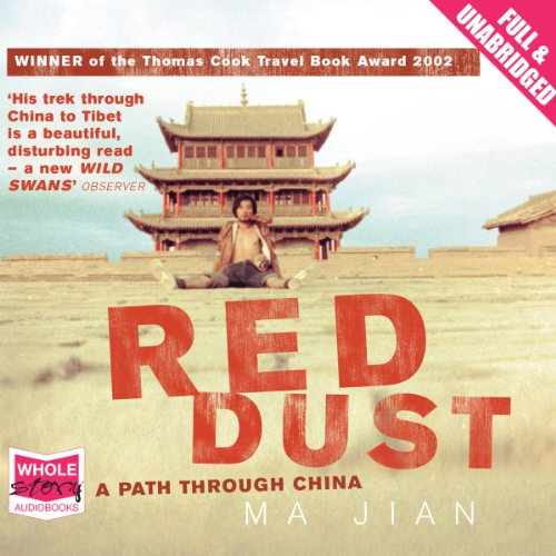Red Dust cover art