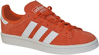 adidas Originals Womens 314308 Campus W Red Size: 6 US