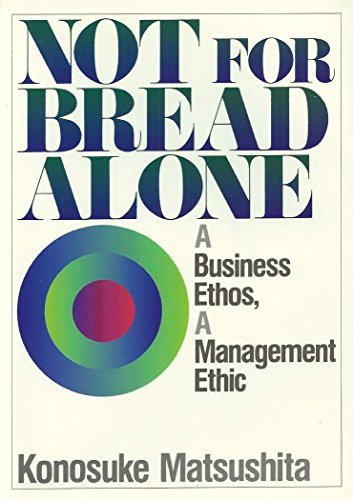 Not for Bread Alone